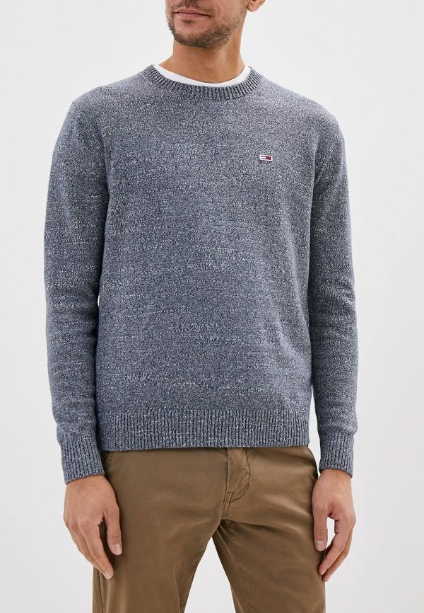 купить Джемпер Tommy Jeans Tommy Jeans TO052EMFVYJ3 по цене 8490 рублей