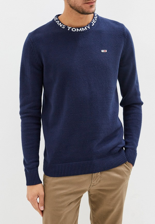 купить Джемпер Tommy Jeans Tommy Jeans TO052EMFVYJ8 по цене 8490 рублей