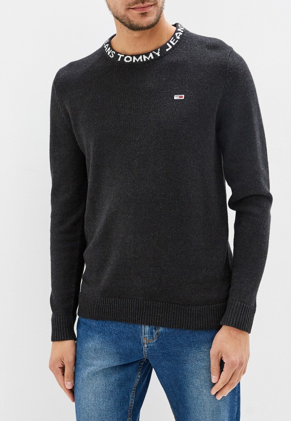купить Джемпер Tommy Jeans Tommy Jeans TO052EMFVYJ9 по цене 8490 рублей