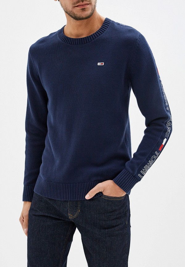 купить Джемпер Tommy Jeans Tommy Jeans TO052EMFVYK0 по цене 8990 рублей