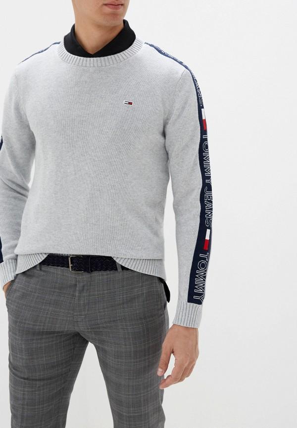 купить Джемпер Tommy Jeans Tommy Jeans TO052EMFVYK1 по цене 8990 рублей