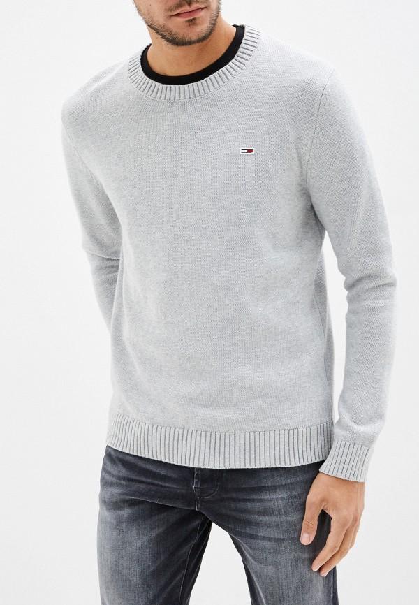 купить Джемпер Tommy Jeans Tommy Jeans TO052EMFVYK3 по цене 7490 рублей