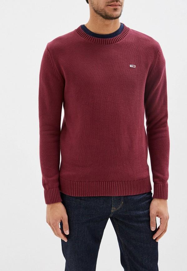 купить Джемпер Tommy Jeans Tommy Jeans TO052EMFVYK4 по цене 7490 рублей