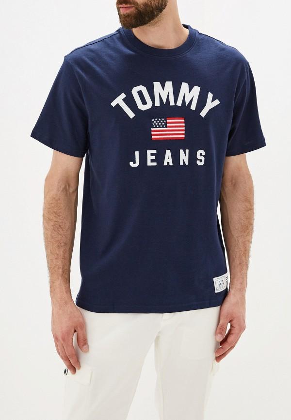 Футболка Tommy Jeans Tommy Jeans TO052EMFVYM2 otto joachim christoph schwarz folge 5 horror am teufelstisch