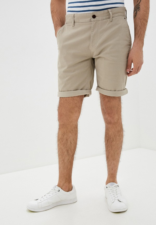 мужские повседневные шорты tommy jeans