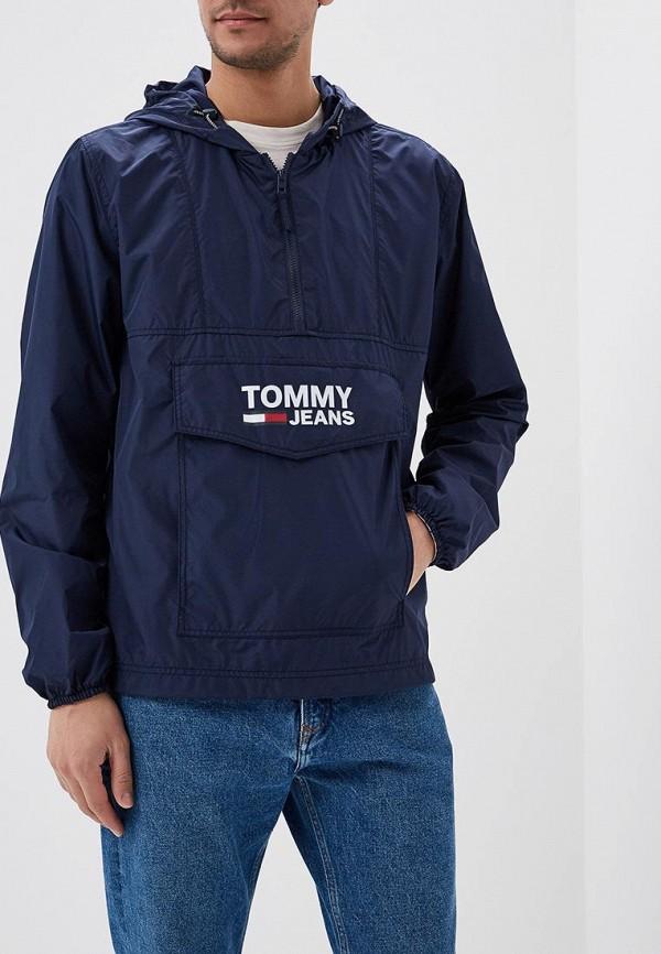 Ветровка Tommy Jeans Tommy Jeans TO052EMQFM98