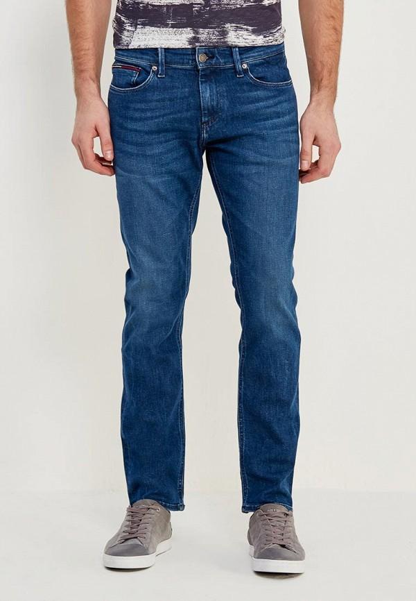 Джинсы Tommy Jeans Tommy Jeans TO052EMYZW78 new 2017 designer jeans zipper men jeans famous brand skinny jeans men biker low factory price pants trousers c008