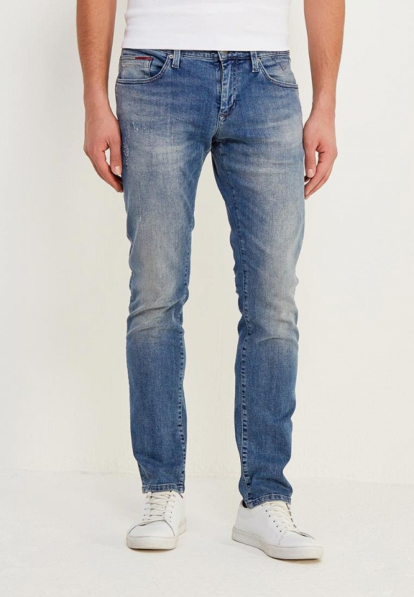 Джинсы Tommy Jeans Tommy Jeans TO052EMZIU42