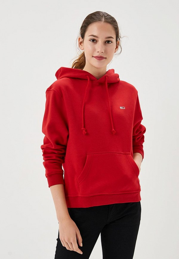 Худи Tommy Jeans Tommy Jeans TO052EWBICX1