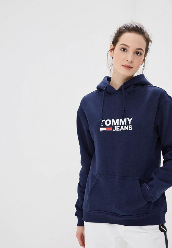 Худи Tommy Jeans Tommy Jeans TO052EWBIDG0 худи print bar cs go asiimov black
