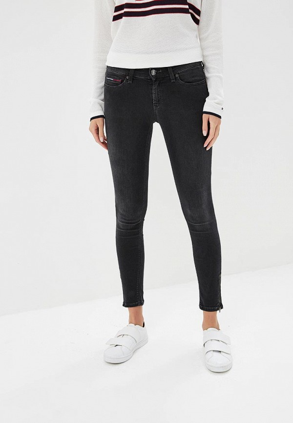 Джинсы Tommy Jeans Tommy Jeans TO052EWBIDH6 джинсы tommy jeans tommy jeans to052emyzw79
