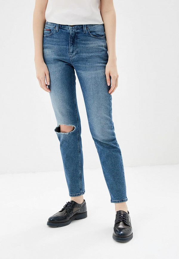 цена Джинсы Tommy Jeans Tommy Jeans TO052EWBIDH8