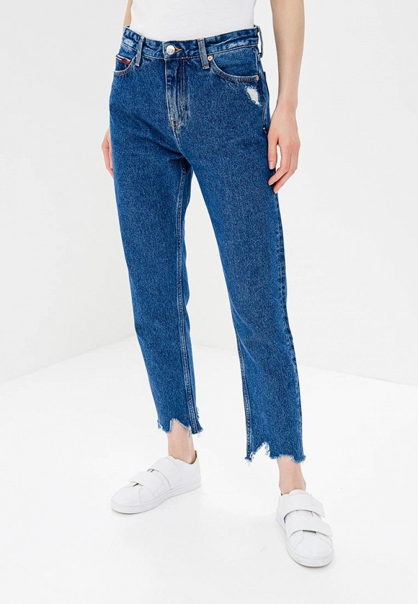 Джинсы Tommy Jeans Tommy Jeans TO052EWBIDH9 джинсы tommy jeans tommy jeans to052embhrx1
