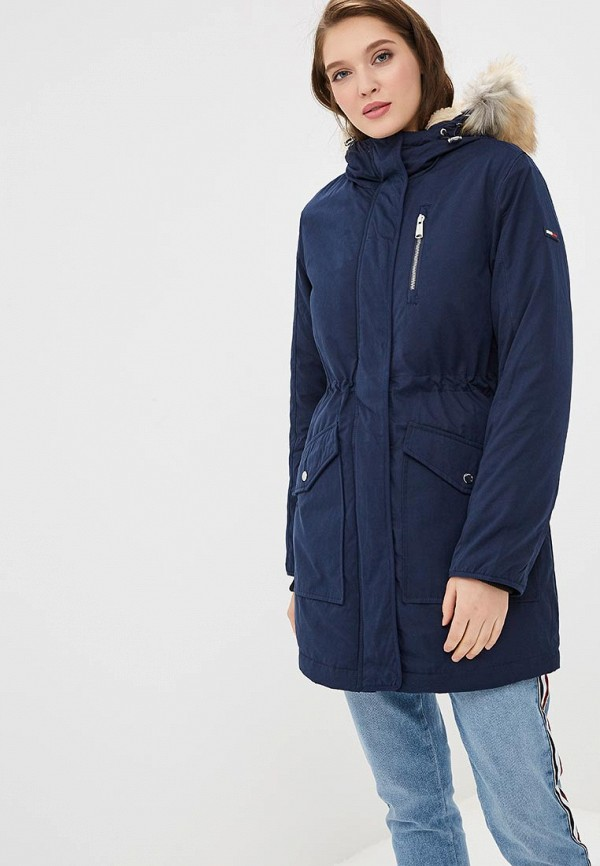Пуховик Tommy Jeans Tommy Jeans TO052EWBWGE3 пуховик tommy jeans tommy jeans to052ewdebl5