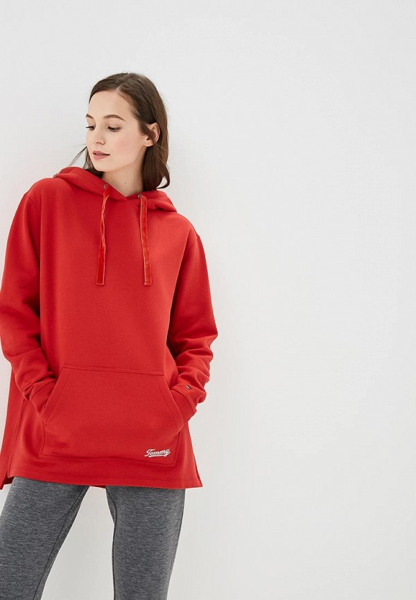 Худи Tommy Jeans Tommy Jeans TO052EWBWGH9 худи