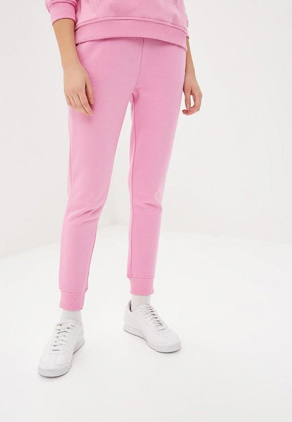 Купить Брюки спортивные Tommy Jeans, to052ewdebl3, розовый, Весна-лето 2019