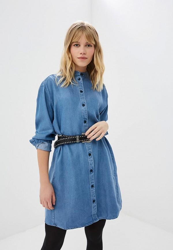 Платья-рубашки Tommy Jeans