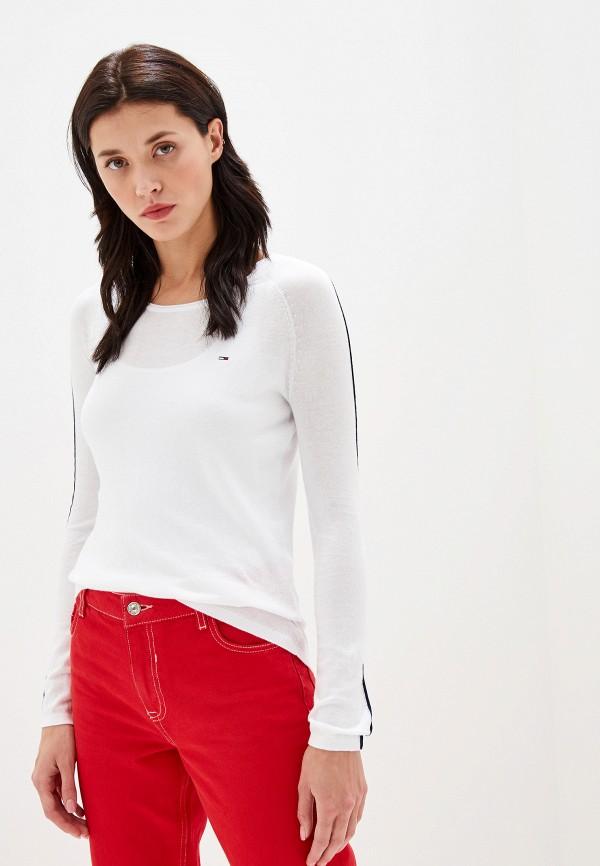 купить Джемпер Tommy Jeans Tommy Jeans TO052EWFEME3 по цене 7490 рублей