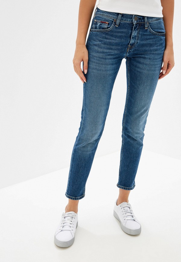 цены на Джинсы Tommy Jeans Tommy Jeans TO052EWFEMP6  в интернет-магазинах