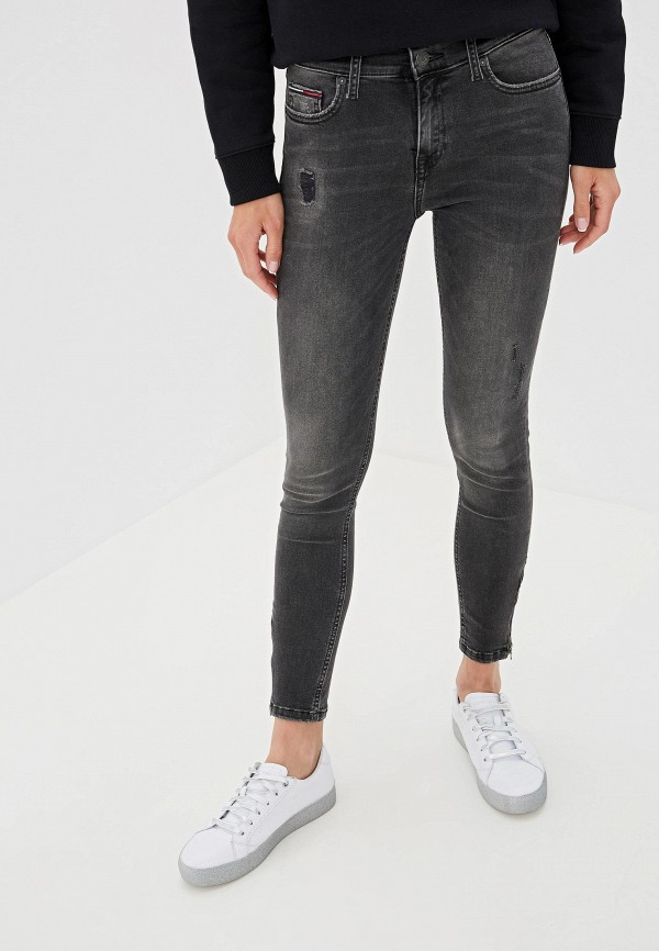 Джинсы Tommy Jeans Tommy Jeans TO052EWFEMQ1 недорого