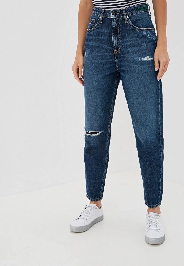 цены на Джинсы Tommy Jeans Tommy Jeans TO052EWFEMQ5  в интернет-магазинах