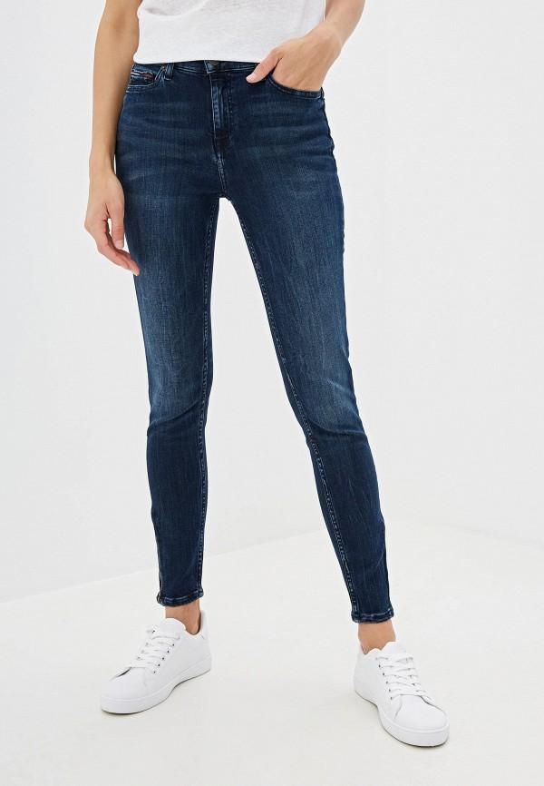 цены на Джинсы Tommy Jeans Tommy Jeans TO052EWFVVG9  в интернет-магазинах