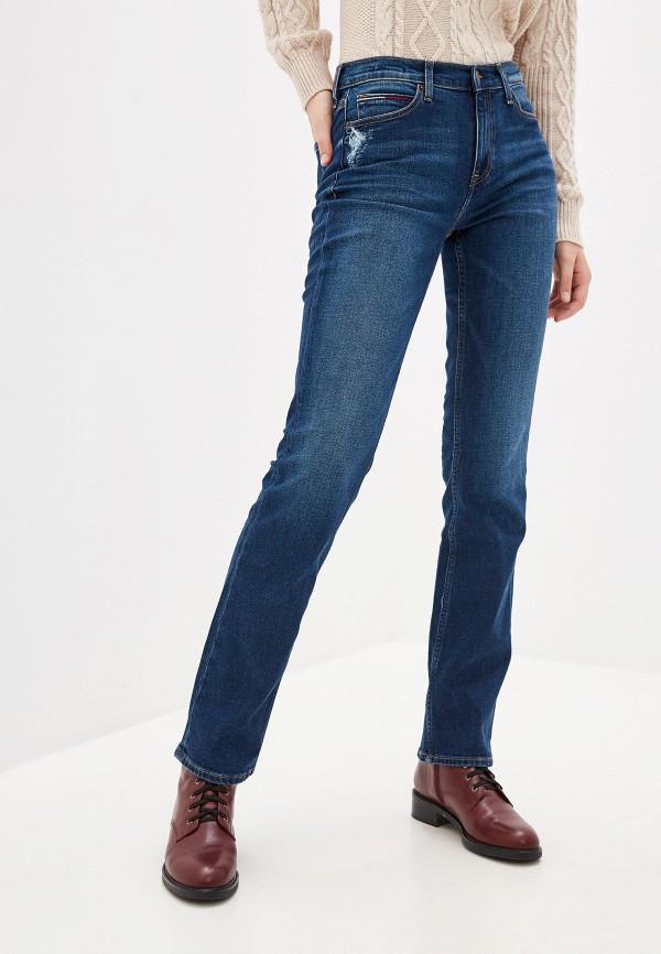 цены на Джинсы Tommy Jeans Tommy Jeans TO052EWFVVH0  в интернет-магазинах