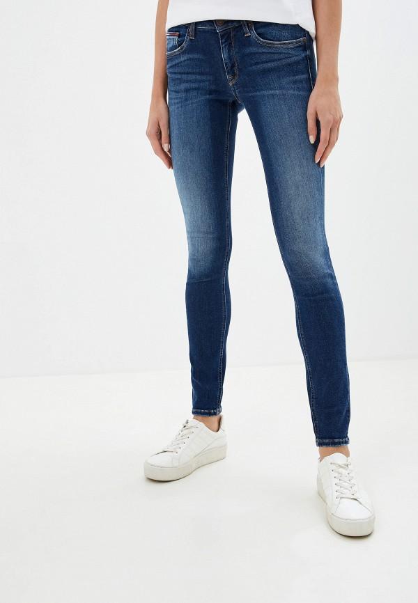 цены на Джинсы Tommy Jeans Tommy Jeans TO052EWFVVH1  в интернет-магазинах