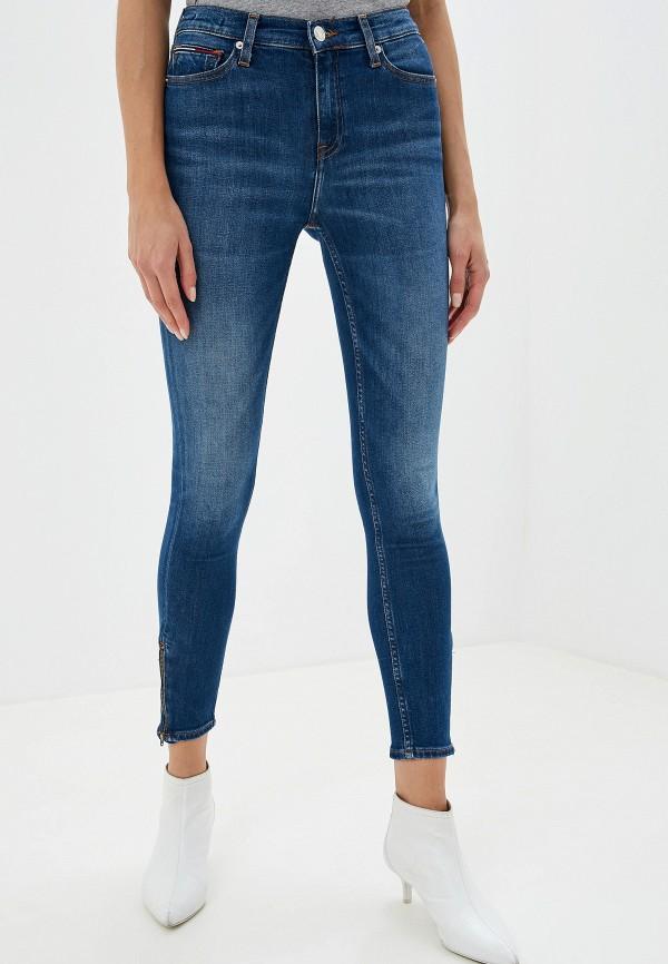 цены на Джинсы Tommy Jeans Tommy Jeans TO052EWFVVH3  в интернет-магазинах