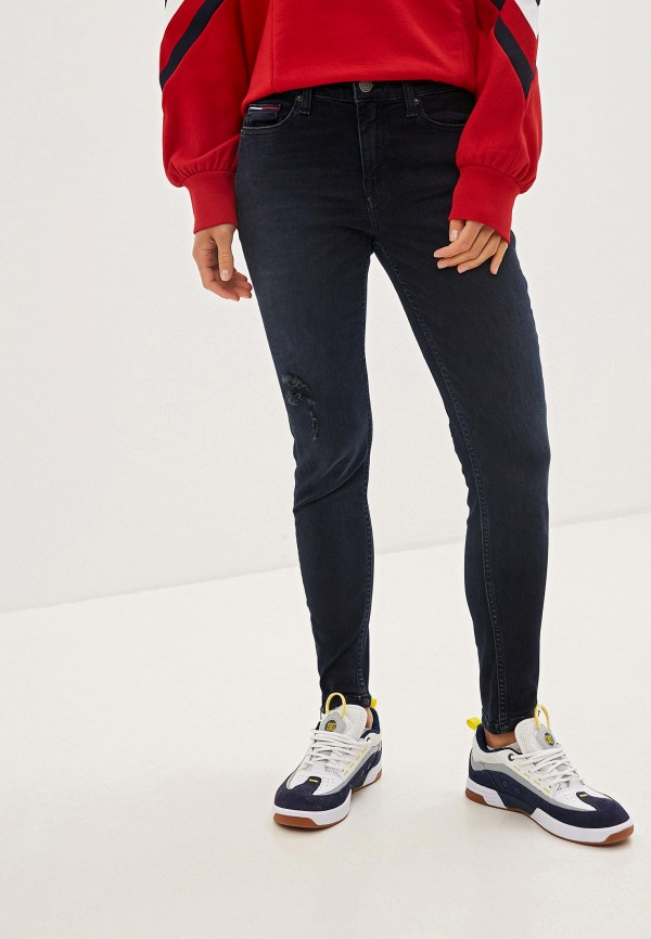 Джинсы Tommy Jeans Tommy Jeans TO052EWFVVH8 джинсы tommy jeans tommy jeans to052ewzfw24