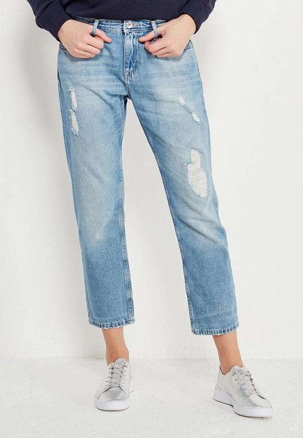Джинсы Tommy Jeans Tommy Jeans TO052EWZFW27 джинсы tommy jeans tommy jeans to052embhrx1