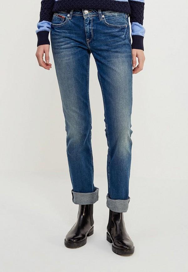 Джинсы Tommy Jeans Tommy Jeans TO052EWZFW34 джинсы tommy jeans tommy jeans to052embhrx1