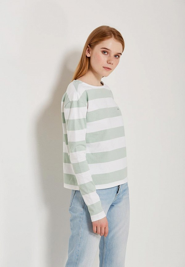 Свитшот Tommy Jeans Tommy Jeans TO052EWZFW51 свитшот tommy jeans tommy jeans to052embhrv0