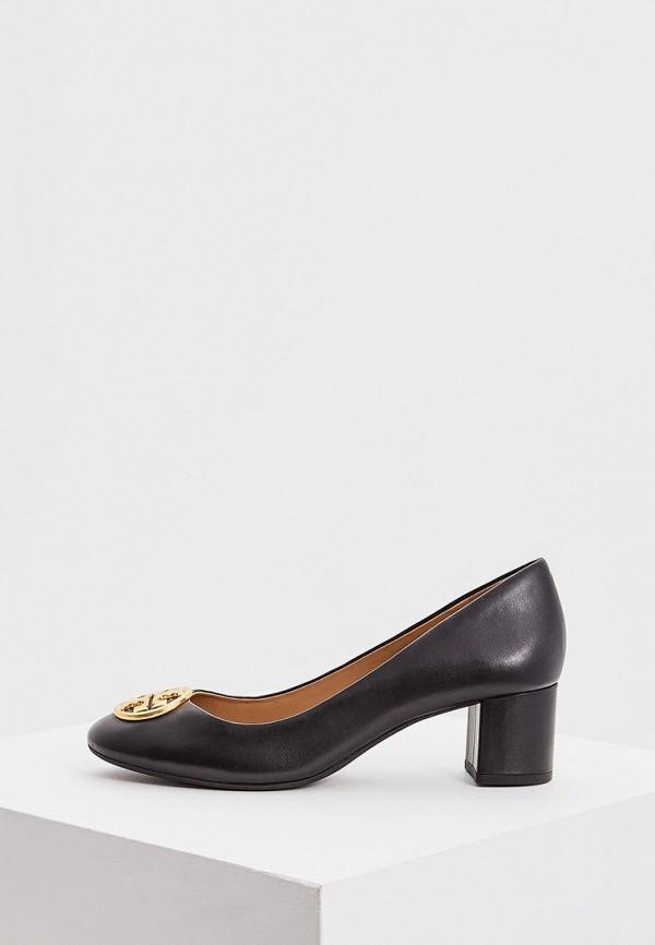 женские туфли tory burch, черные