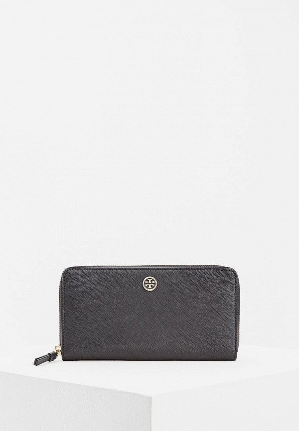 цена Кошелек Tory Burch Tory Burch TO054BWBRWV6
