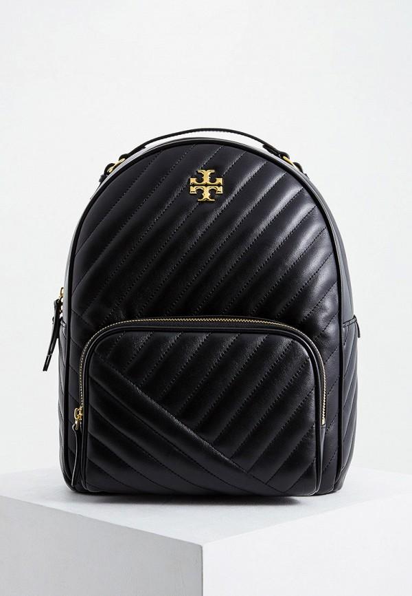 женский рюкзак tory burch, черный