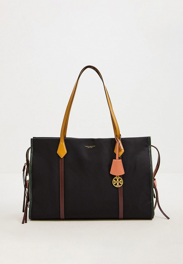 Сумка Tory Burch Tory Burch TO054BWGBLP6 сумка tory burch tb amanda logo