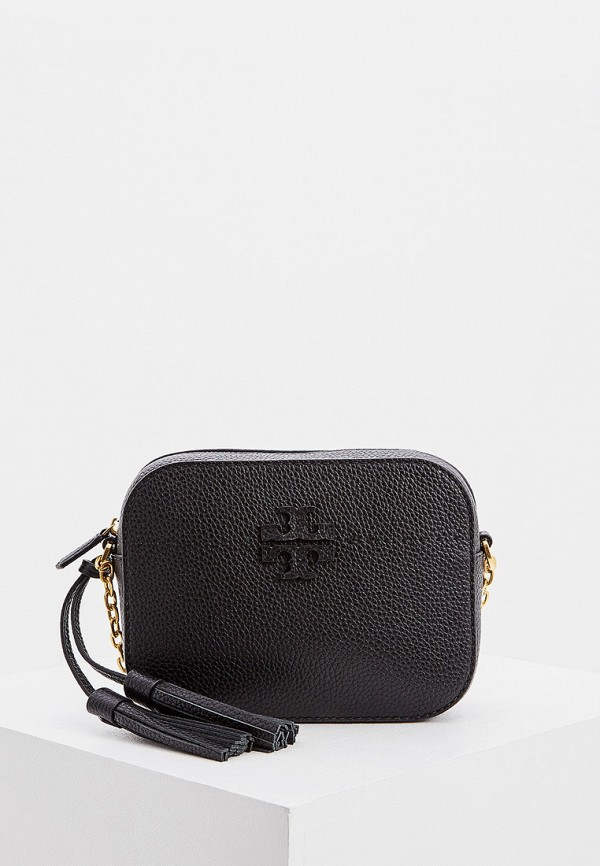 Сумка Tory Burch Tory Burch TO054BWHDWI1 сумка tory burch tb amanda logo