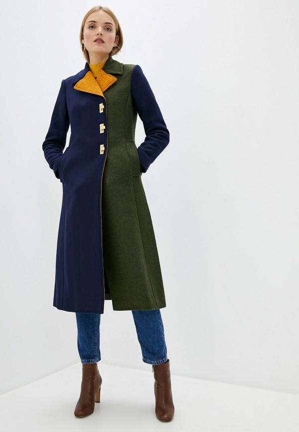 Пальто Tory Burch Tory Burch TO054EWGBLN7 все цены