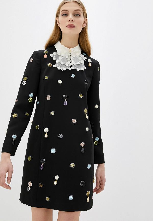цена Платье Tory Burch Tory Burch TO054EWHGRY2 онлайн в 2017 году