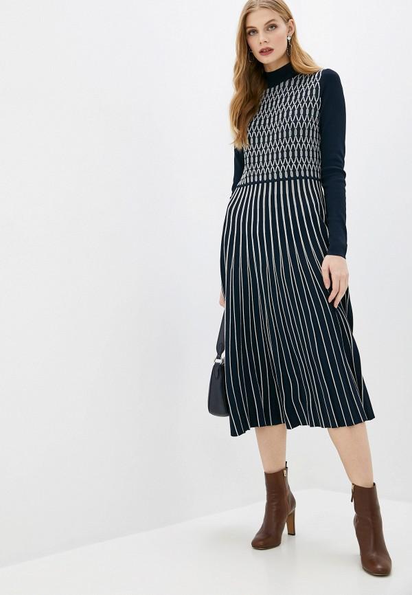 цена Платье Tory Burch Tory Burch TO054EWHGRY5 онлайн в 2017 году