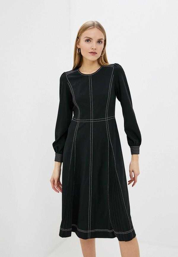 цена Платье Tory Burch Tory Burch TO054EWHGRY6 онлайн в 2017 году