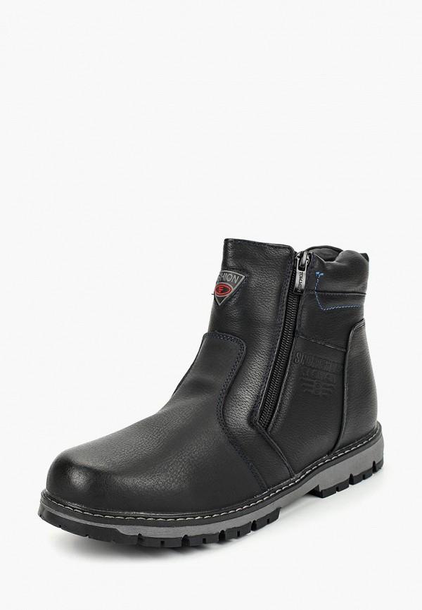 все цены на Ботинки Tom-Miki Tom-Miki TO056ABDBYE3 онлайн