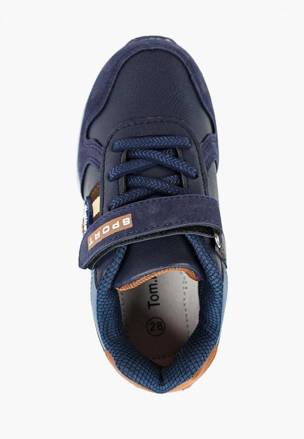 Кроссовки для мальчика Tom-Miki B-5678-H Фото 4