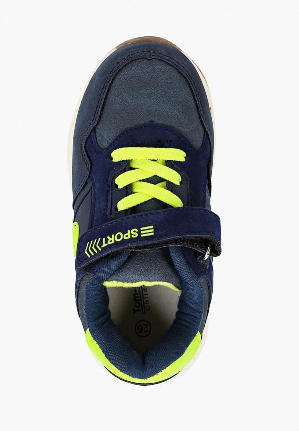 Кроссовки для мальчика Tom-Miki B-5929-F Фото 4