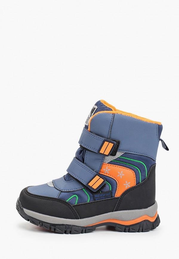 Ботинки Tom-Miki Tom-Miki TO056ABHDKM2 ламинат clix floor clix floor excellent cxt 142 дуб норвежский 1380x190x12 мм