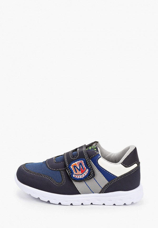 кроссовки tom-miki для мальчика, синие