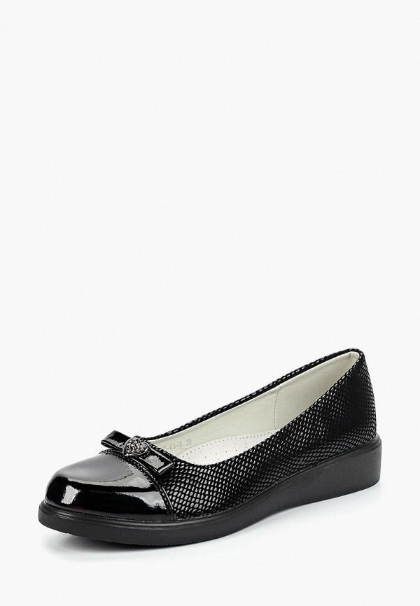 Туфли для девочки Tom-Miki B-3763-B