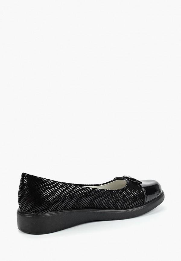 Туфли для девочки Tom-Miki B-3763-B Фото 2