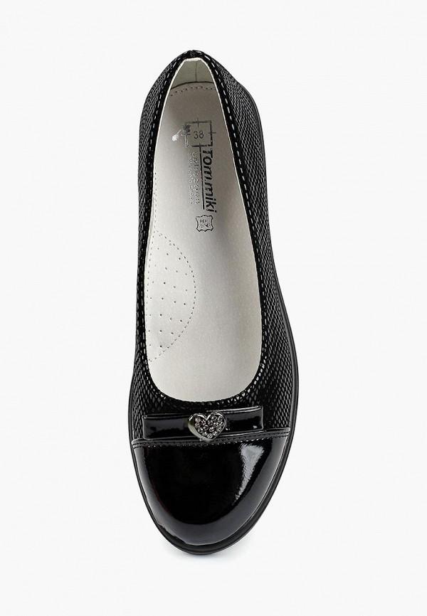 Туфли для девочки Tom-Miki B-3763-B Фото 4